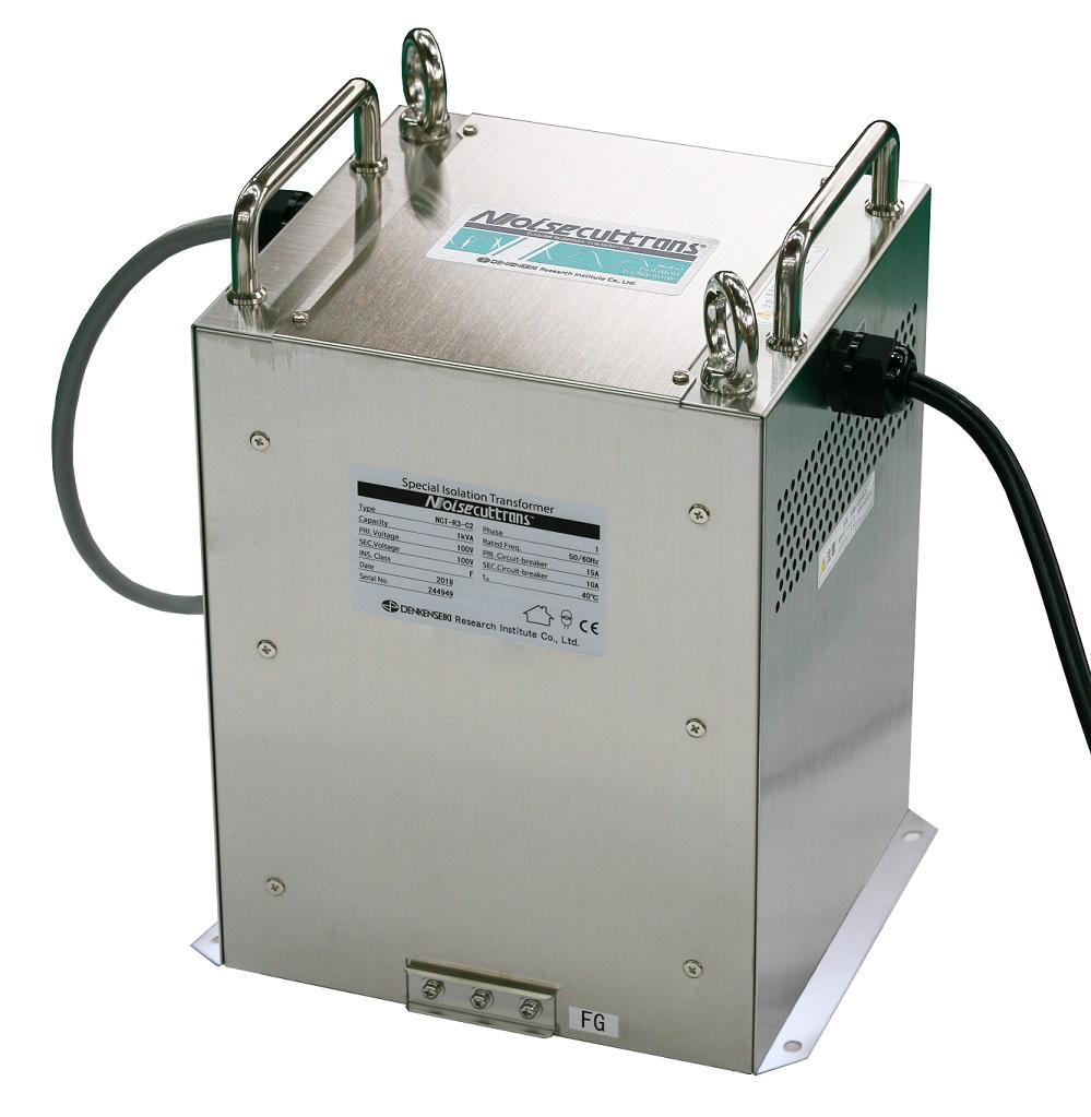NCT-R3-C2 isolation transformer