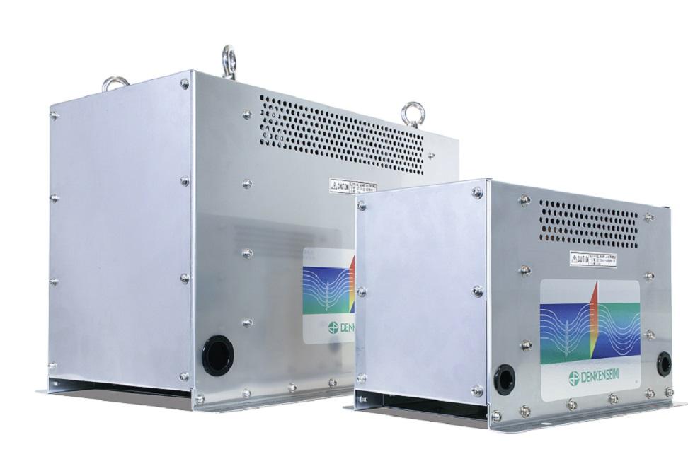 NCTR3U2 isolation transformers