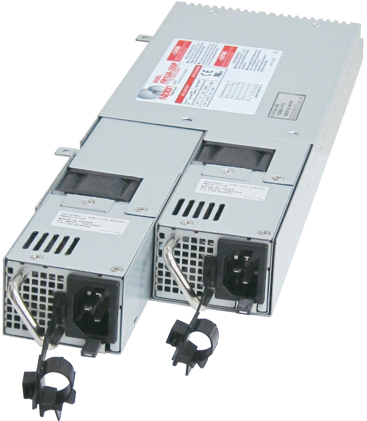 FR1UA-350P redundant power supply