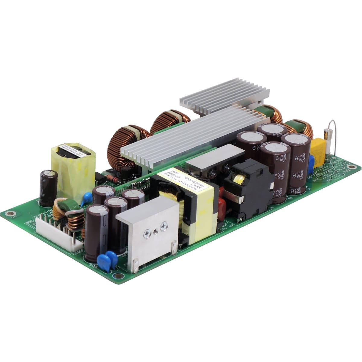 TN19-1000-01 Power over internet supply